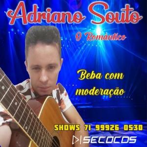 Adriano Souto - Beba Com Moderação - 2021