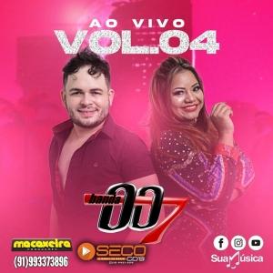 Banda 007 - Ao Vivo Promocional - 2021