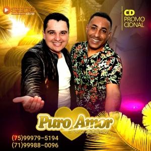 Banda Puro Amor - Promocional 2021