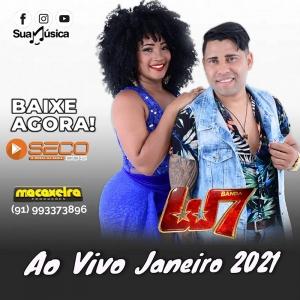 Banda W7 - Ao Vivo Janeiro 2021