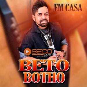 Beto Botho - Ao Vivo Ema Casa promocional Junho 2021