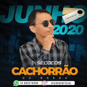 Cachorrão Do Brega - Promocional - 2020