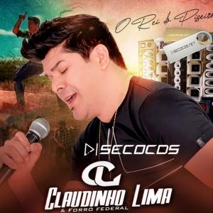 Claudinho Lima - O Rei Do Piseiro Agosto - 2020