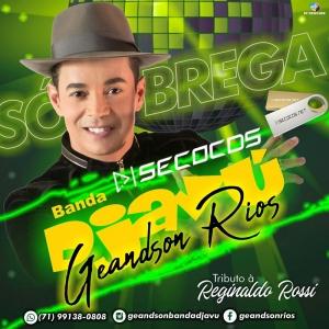 Djavu Geandson Rios - Tributo a Reginaldo Rossi 2021