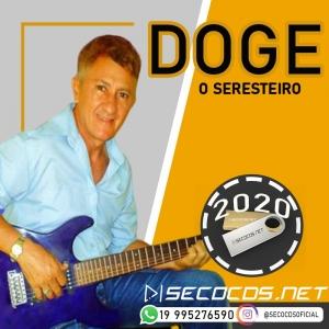 Doge - O Seresteiro Apaixonado 2020