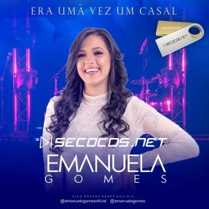 Emanuela Gomes - Era Uma Vez Um Casal - 2020