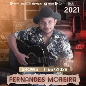 Fernandes Moreira - Promocional - 2021