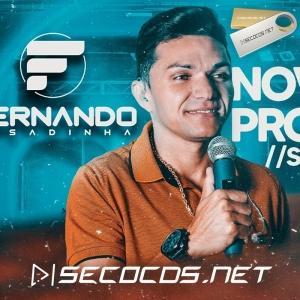 Fernando Pisadinha - Promocional De Outubro - 2020