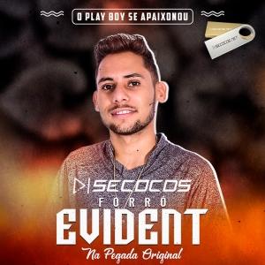 Forro Evident - Na Pegada Original - 2020