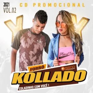 Forro Kollado - Vol 2 Promocional 2021