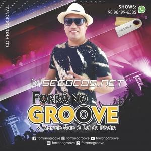 Forro No Groove e Marcelo Guto - O Rei Da Pisadinha