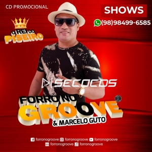 Forro No Groove - Promocional De Janeiro 2021