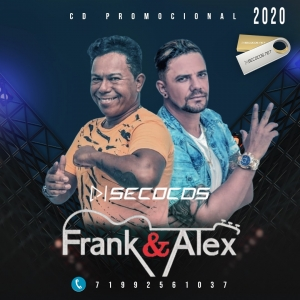 Frank e Alex - Promocional Setembro 2020