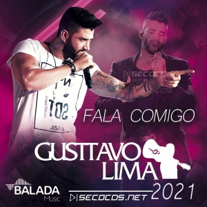 G Lima - Fala Comigo Promocional 2021