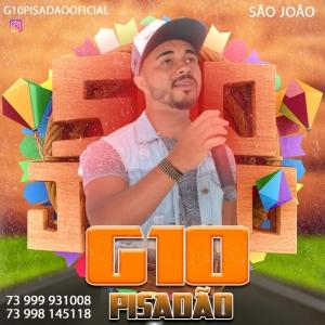 G10 Pisadão - EP Especial São João 2021