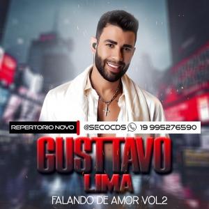 Gusttavo lima - Falando De Amor CD Completo