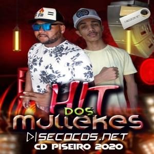 Hit Dos Mullekes - Piseiro 2020