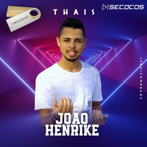 João Henrike - Promocional De Julho 2020