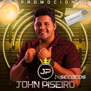 John Piseiro - Promocional De Abril 2020