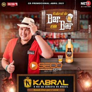 Kabral - De Bar Em Bar Promocional 2021