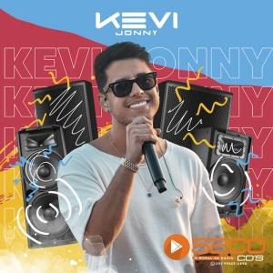 Kevi Jonny - Repertório Novo Pra Paredão 2021