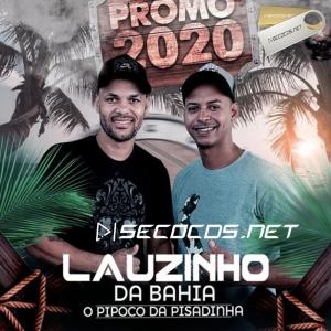 Lauzinho da Bahia - O Pipoco Da Pisadinha 2020