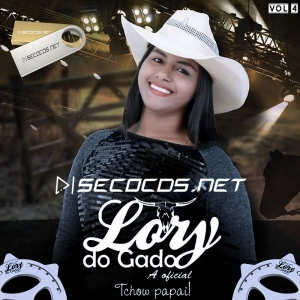 Lory Do Gado - Promocional Vol. 4 2020
