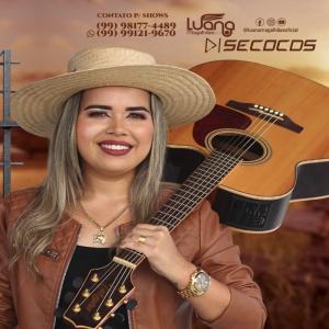 Luana Magalhães - Refém De Você  Promocional 2021