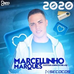 Marcellinho Marques - O Estoradinho Do Brasil - 2020