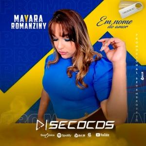 Mayara Romanziny - é Sofrência Pai - Setembro 2020