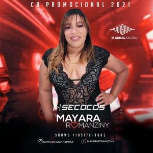 Mayara Romanziny - Promocional De Janeiro 2021