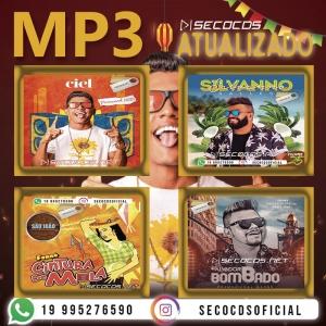 MP3 - Atualizado De Junho 2020