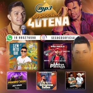 MP3 Especial 40 Tena - Promocional Janeiro 2021