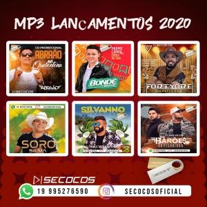MP3 Lancamentos - Promocional De Julho - 2020
