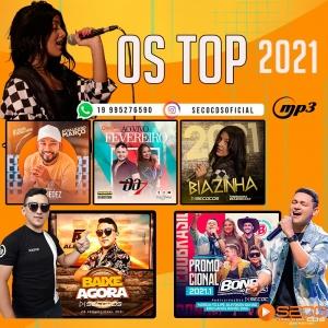 MP3 Os Top - Promocional Março 2021