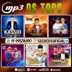 MP3 Os Tops - Promocional Maio 2021