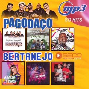 MP3 Pagodaço e Sertanejo - Promocional Março 2021