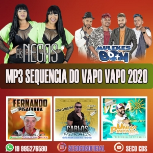 MP3 - Sequencia Do Vapo Vapo 2020