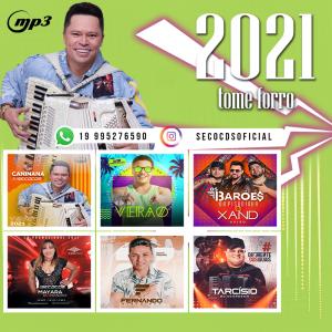 MP3 TOME FORRO - Promocional Fevereiro 2021