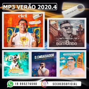 MP3 - Verão 2020.4