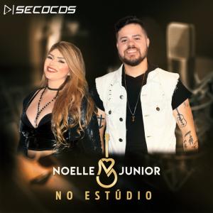 Noelle e Junior - No Estudio 2021