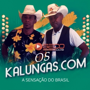 Os Kalungas.com - Promocional 2021