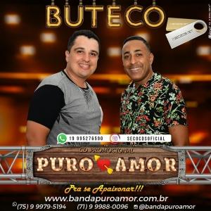 Puro Amor - Buteco Do Puro Amor 2020