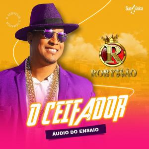 Robyssão - Toma Jato (CD  Ceifador) 2k21