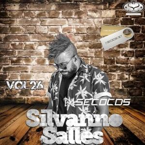 Silvanno Salles - Vol 26 Promocional De Janeiro 2021