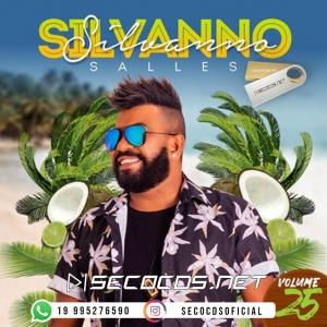 Silvanno Salles - Vol.25 Promocional De Maio 2020