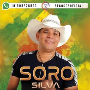 Soró Silva - Promocional De Julho 2020