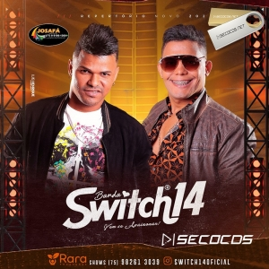 Switch 14 - Vem Se Apaixonar -  2020