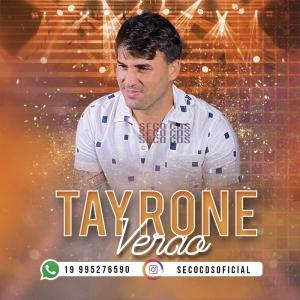 Tayrone Cigano - Verão & Sofrencia - Janeiro 2021