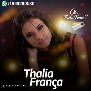 Thalia França - EP Oi Tudo Bem